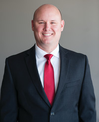 Insurance Agent Chad Hartsfield