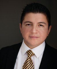 Insurance Agent Ben Barrientos