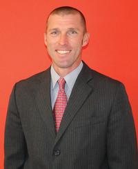 Insurance Agent Grant Anderson