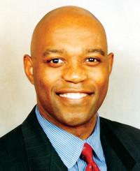 Agente de seguros Daryl Watson