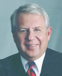 Insurance Agent Hank Sipowski