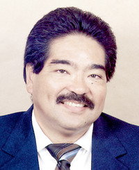Insurance Agent Nelson Fukuhara