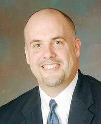 Agente de seguros Dan Ward