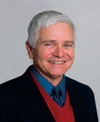 Insurance Agent John Henderson