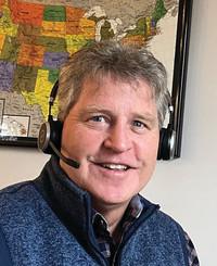 Insurance Agent Steve Candon