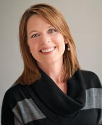 Agente de seguros Pam Thornton
