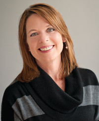 Insurance Agent Pam Thornton