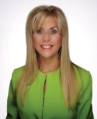 Insurance Agent Lauren Stone