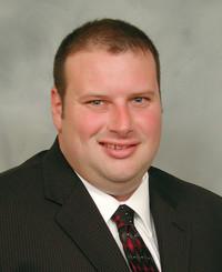 Insurance Agent Kris Brechler
