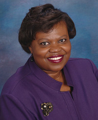 Agent Photo Fredia Hawthorne