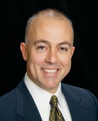 Insurance Agent John Paulin