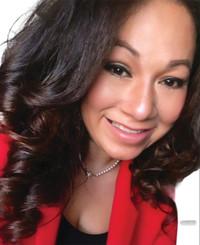 Agente de seguros Nancy Arias
