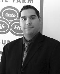 Insurance Agent Raul Gomez