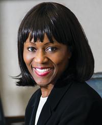 Insurance Agent Lora Jean Poole