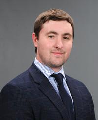 Agente de seguros Patrick Kennedy