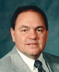 Insurance Agent Gary Bepler