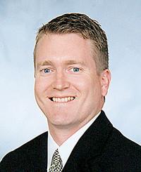 Insurance Agent Brad Moeller