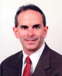 Insurance Agent Tom Salzberg