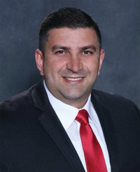Insurance Agent Tony Garibyan