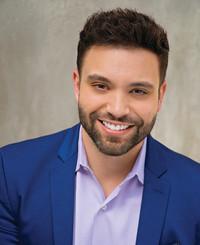 Insurance Agent Brad Herrera