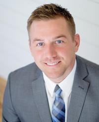 Insurance Agent Kevin Fawcett