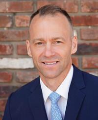Agente de seguros John Klein