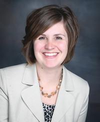 Insurance Agent Megan Roberts