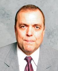 Insurance Agent Doug Camp