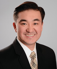 Insurance Agent Andy Pyo