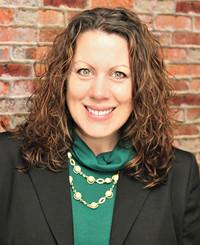 Insurance Agent Jill Braun