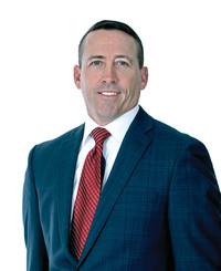 Agente de seguros John Bumgarner