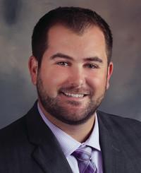 Insurance Agent Jordan Hansel