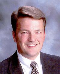 Agente de seguros Steve Hale
