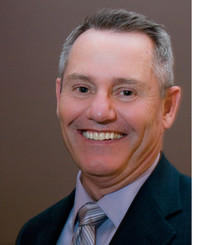 Insurance Agent Ron Petty