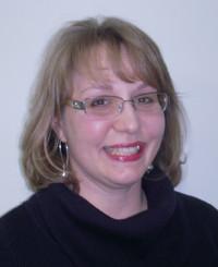 Insurance Agent Jill Mostek