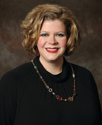 Agente de seguros Katie Bashary