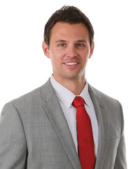 Insurance Agent Chris Booth