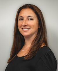 Agente de seguros Katie Bennett