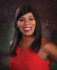 Insurance Agent Eudora Graffaree-Robinson
