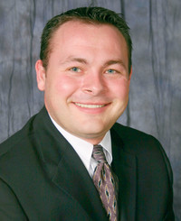 Insurance Agent Ryan Messner
