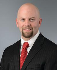 Agente de seguros Matthew J. Bub