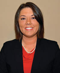 Insurance Agent Ashley Caudle