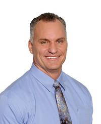 Insurance Agent Jim Blanscet
