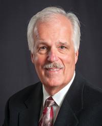 Agente de seguros Glenn Eckert