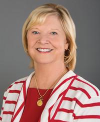 Insurance Agent Sally Cox