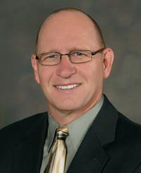 Insurance Agent Brian Boyer