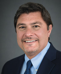 Insurance Agent Ron Cillian