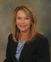 Insurance Agent Sheila Curtis