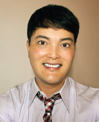 Insurance Agent Michael Woo