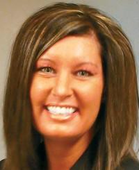 Insurance Agent Athena Olson